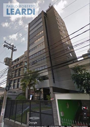 prédio vila olímpia  - são paulo - ref: 514793