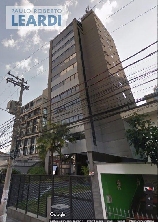 prédio vila olímpia  - são paulo - ref: 517437