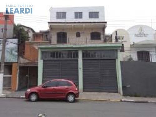 prédio vila pilar - arujá - ref: 529121
