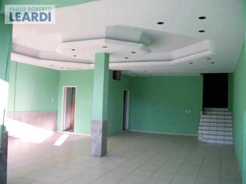 prédio vila pilar - arujá - ref: 529125
