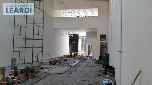 prédio vila zelina - são paulo - ref: 516585