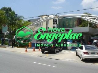 prédios centro comercial alphaville centro imperdível!!! - sa00188 - 4814692