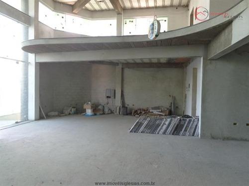 prédios comerciais para alugar  em caieiras/sp - alugue o seu prédios comerciais aqui! - 1368145