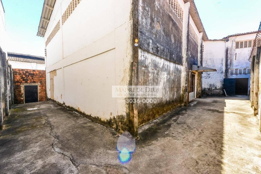 prédios comerciais à venda e locação, jardim américa, fortaleza. - te0146