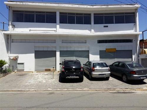 prédios comerciais à venda  em vargem grande paulista/sp - compre o seu prédios comerciais aqui! - 1289977
