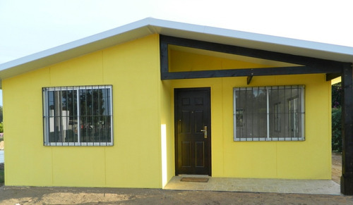prefabricadas con casas