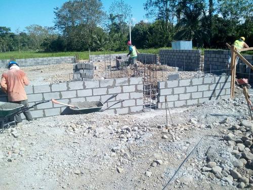 prefabricados estructurales