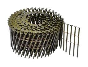 88ae2c911 Prego Espiral 2.70x50 Sem Ponta Caixa 9.000 Unidades - Pregos para  Construção no Mercado Livre Brasil