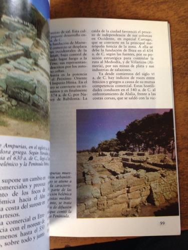 prehistoria de españa / maria luisa ruiz-gálvez priego
