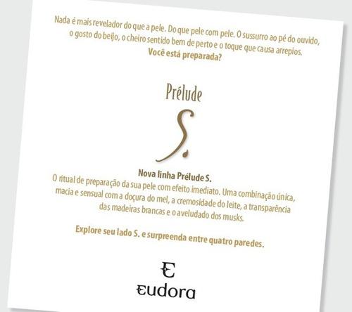 prélude s´ eudora hid. siliconado premium *** super oferta!