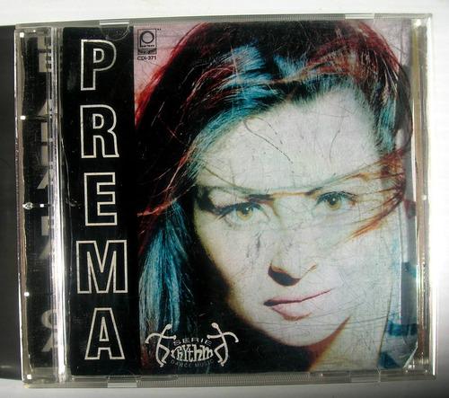 prema de alla pa'ca dance house remix cd mexicano 1996