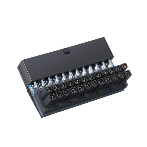 prémio para cima e para baixo de 90 graus motherboard atx