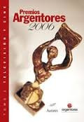 premios argentores 2006 tomo 2 teatro y radio libro envíos