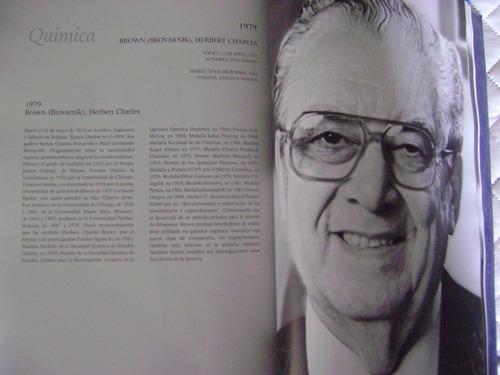 premios nobel judíos 1905- 2009 - peter katz