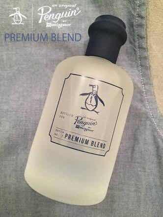 d3dd8e0bb Premium Blend Original Penguin 100ml Fragancia Perfume - $ 650.00 en ...
