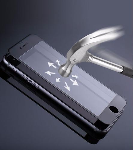 premium vidrio cristal templado iphone 5,6,6plus,7,7plus
