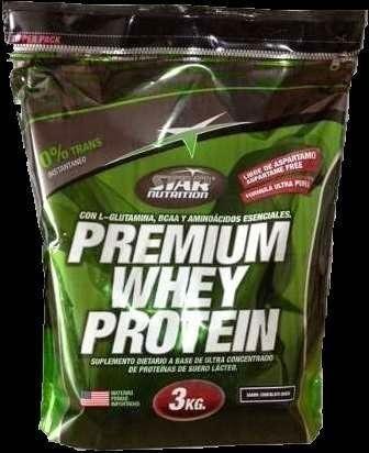 premium whey protein star nutrition 1 kg