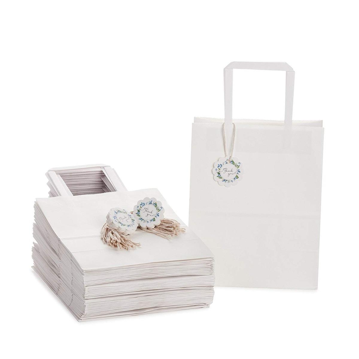 Kraft Paper Bags Bulk For Gifts