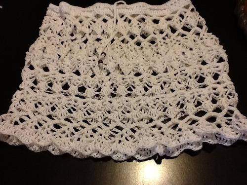 prendas tejidas al crochet artesanales