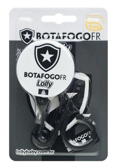 1ad589edba Prendedor De Chupetas Botafogo - Lolly - R  13