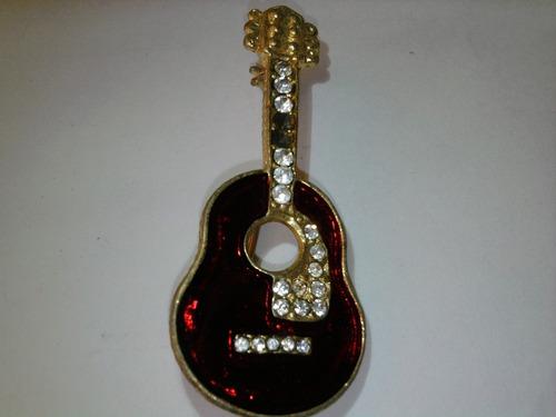 prendedor de guitarra