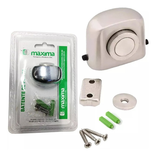 prendedor fixador para portas magnético