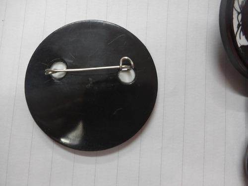 prendedor sublimado personalizado pin