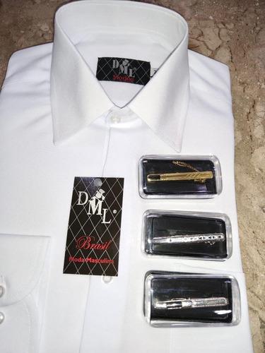 prendedores de gravata com caixa preta novo lançamento