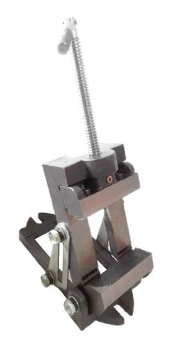 prensa angular escualizable para taladro 3 1/2 pulgadas