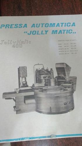 prensa automática equipo o maquinaria completa de mosaico