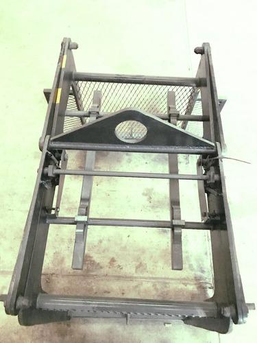 prensa  block para grua hiab o similar  ebossa grúas
