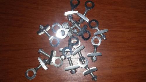 prensa cadena de hierro para bicicleta