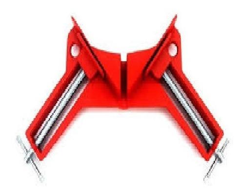 prensa carpintero angulo escuadra p/ encuadrar 45° davidson