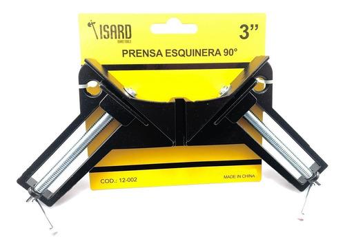 prensa carpintero para encuadrar angulo 90º x 4 unidades