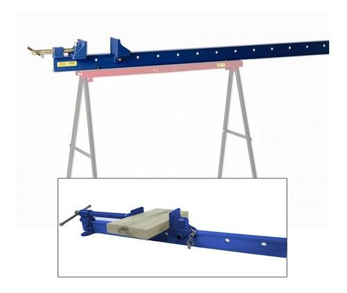 prensa carpintero sargento profesional 1,2 metros