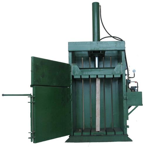 prensa compactadora