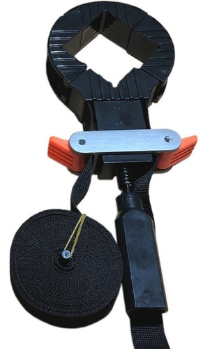 prensa de banda cinta isard - 4 mts - ángulo escuadra