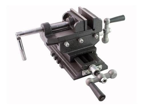 prensa de coordenadas 5 pulgadas para taladro