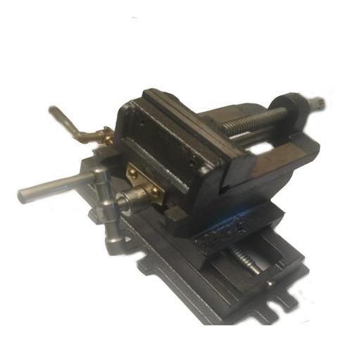 prensa de coordenadas 6 pulgadas para taladro