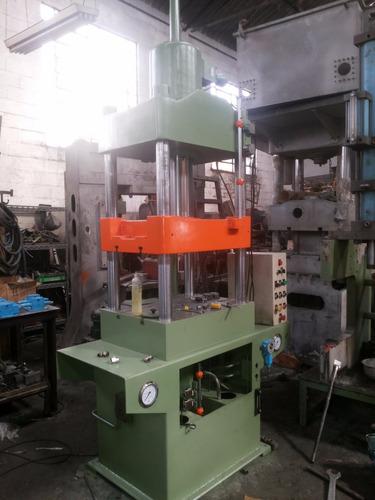 prensa eka 100 toneladas