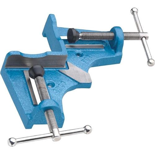 prensa en escuadra de 2 1/4  carpinteros carpintería d3262