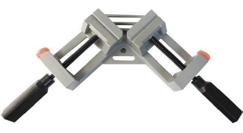prensa esquinera 65mm herramienta carpinteria obi