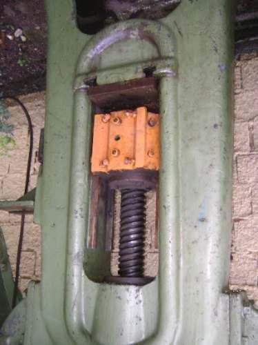 prensa fricção 40 toneladas 2596
