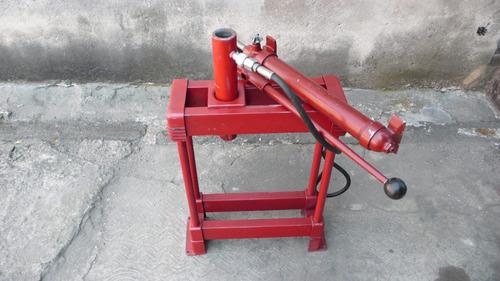 prensa hidraulica 10 toneladas