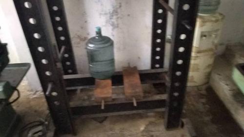 prensa hidráulica 50 ton