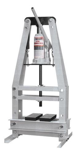 prensa hidráulica de 6 ton
