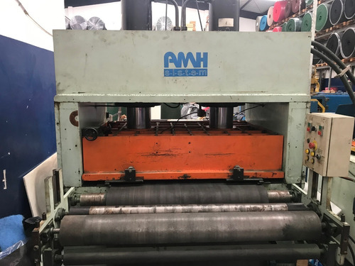 prensa hidraulica de corte