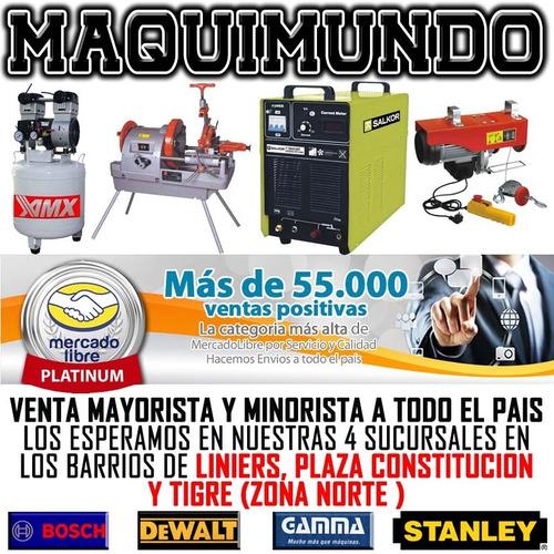 prensa hidraulica de pie para taller 20t nacional reforzada