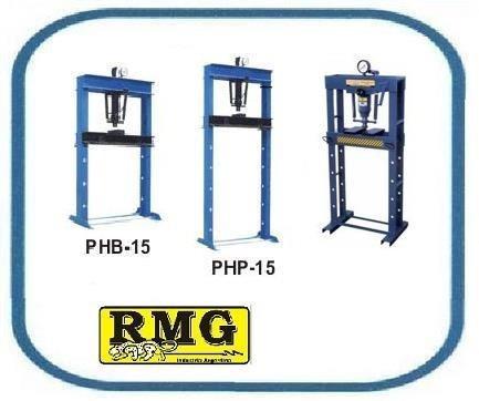 prensa hidraulica de pie rmg 20 toneladas nacional