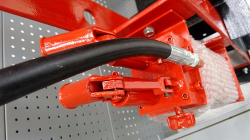 prensa hidraulica para 30 toneladas